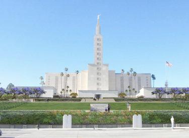 Transforming a Los Angeles Icon
