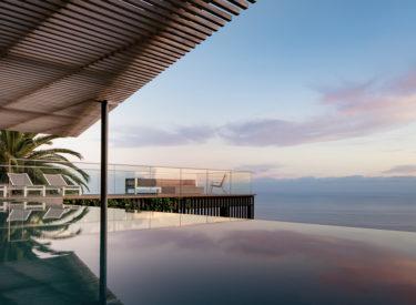 Malibu Overlook